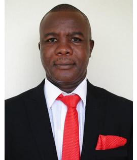 Engr. Dr. Katsina Christopher Bala