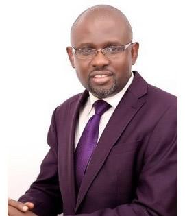 Hon. Pastor Yinka Olatunbosun