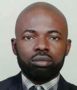 Victor Olaore Omoshehin
